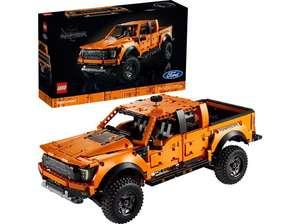Spielzeug bei Saturn: z.B. LEGO Technic Ford F-150 Raptor (42126) | Carson 1:10 MC-10 MB X-Klasse RC Car | Super Mario Adventskalender