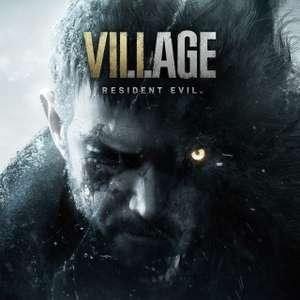 Resident Evil Village (Steam) für 23,79€ (CDKeys)