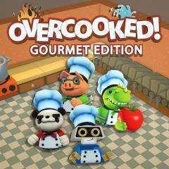Overcooked: Gourmet Edition (PC) für 3,89€ (GOG)