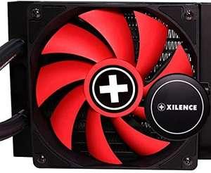 [Amazon/Mindfactory] Xilence LiQuRizer LQ120, AIO Wasserkühlung, Multi Sockel, 120 mm PWM Lüfter, 200 Watt TDP, 34,99€ (34,96€)