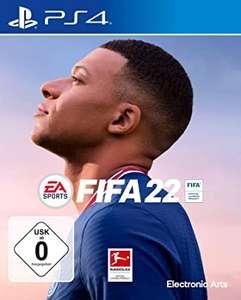 Saturn Köln Maybachstr. FIFA 22 PS4 + Eko Fresh LP Abi