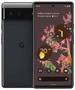 [YOUNG] Google Pixel 6 (128GB) mit o2 L Boost Junge (120GB LTE,VoLTE,5G, Connect) für 45€ + mtl.35€ + 100€ RNM + Bose 700 Headphones(884,7€)