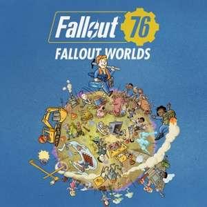 Fallout 76 (Steam & PS4 & Xbox One) kostenlos spielen bis zum 25.Oktober (PS+ & Xbox Live Gold)