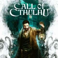 Call of Cthulhu (PS4) für 6,99€ (PSN Store)