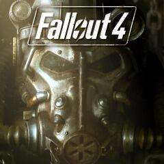 Fallout 4 (Steam) für 3,59€ (CDKeys)
