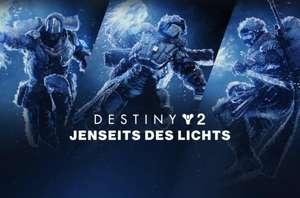 Destiny 2 - Jenseits des Lichts + Erweiterungen - Sale auf Stadia