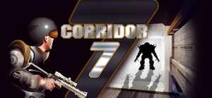 [GOG] Corridor 7: Alien Invasion kostenlos (evtl. Fehler)