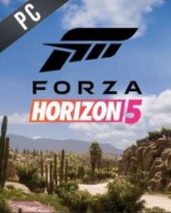 Forza Horizon 5: Premium Edition für 83,29€!