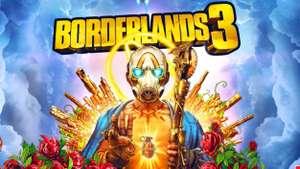 Borderlands 3 - 3 Goldene Schlüssel [Diverse Plattformen] kostenlos