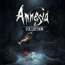 (PS4) Amnesia: Collection (PS Plus Members) - Playstation