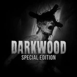 Darkwood - Special Edition (PS4) für 7,19€ (PSN Store PS+)