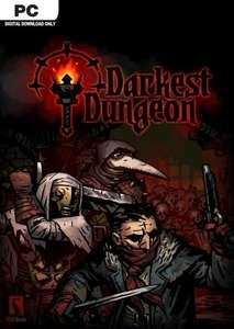 Darkest Dungeon (Steam-Key)