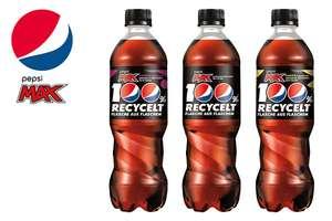 100% Cashback ( GzG ) auf eine 0,5l Pepsi Max über Scondoo