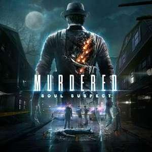 Murdered: Soul Suspect (Xbox One) für 2,99€ oder für 1,63€ HUN (Xbox Store)