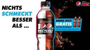 [Couponplatz] Pepsi Max / Lemon / Cherry 0,5 Liter - 3x Gratis via Ausdruckcoupon - Einlösbar bei (fast) allen gängigen Händlern
