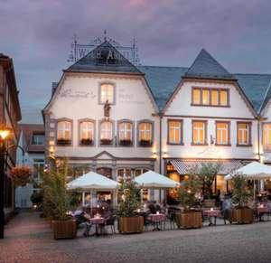 Saarland: 2 Nächte im 4*Angel's - das Hotel am Fruchtmarkt - Charme-Doppelzimmer inkl. Frühstück, 1x4-Gang-Dinner, Wellness / bis April ´22