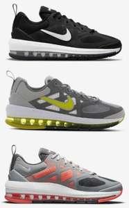 Nike Air Max Genome in 3 Farben (Größen 40 bis 47,5)