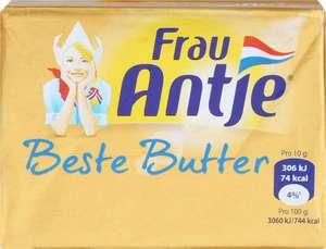 Frau Antje Beste Butter 250g Stück (100 g = 0.45€)