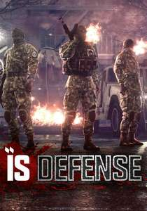 IS Defense (Steam) für 0,78€ (Steam Shop)
