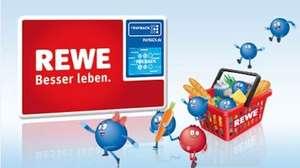 [Payback] 2x 10fach Punkte bei Rewe ab einen Einkaufswert von 2€ | gültig bis 28.11.2021