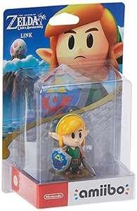[Amazon Prime] amiibo Link The Legend of Zelda: Link´s Awakening