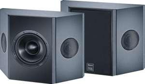 [Vorbestellung] Magnat Cinema Ultra RD 200-THX Dipol-Lautsprecher (Paarpreis, 150W, 80Hz-27kHz, 300x400x160mm, 7.6kg)