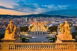 Spanien: Hin und Rückflug von Köln/Bonn nach Barcelona für 8,34€ im Dezember (Booking.com)