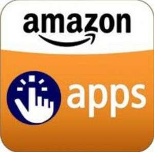 Kostenlose Android-Apps am 25./26.12 im Amazon App-Shop