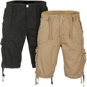 Inesta Shorts 2 mal kurze Hose für 18.15€ @ thehut.com