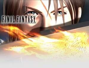 [Nuveem] Final Fantasy 7 & 8 für je 5€ (Steam)