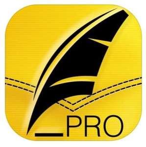 Textkraft Pocket pro gratis iPhone