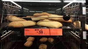Lidl - Ciabatta Brot