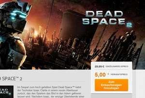 Dead Space 2 für 5€