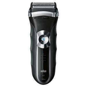 [P&G] Braun Series 3 360s-4 Rasierer / 35% unter Idealo