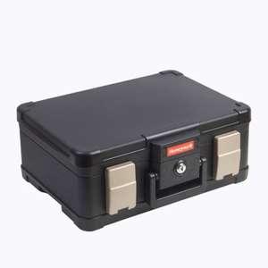 Aldi Nord: (ab 07.01.16) Honeywell DIN A4 Feuerfeste-Wasserdichte Dokumentenkassette