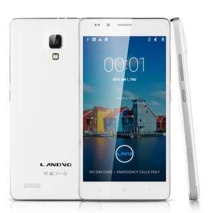 [EBay] Landvo V81 Einsteiger / Zweit-Smartphone mit Quad-Core-CPU, Versand aus Deutschland
