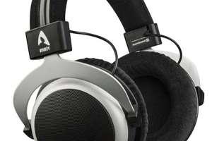 Avinity AHP-967 Hi-Fi Kopfhörer zum super Preis (veränderter Beyerdynamic Mix)