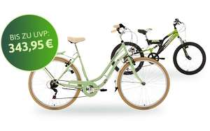 SimplyGreen Strom mit Fahrrad-Prämie