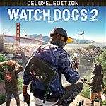 Watch Dogs®2 - Deluxe Edition (Xbox One) Kostenlos