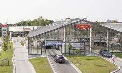 [Hannover] FLATRATE Mr. Wash Autowaschanlage