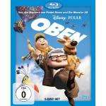 "Disney/Pixar ""Oben"" Blu-Ray 2 Discs 15,99 Euro"