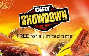 STEAM DiRT Showdown kostenlos