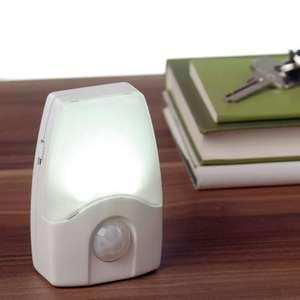 [ALDI-Nord ab 26.01.] LED-Nachtlicht verschiedene Modelle z.B. mit Bewegungsmelder