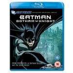 Batman - Gotham Knigt (Blu-Ray) ~ 6,32 € inkl. Versand