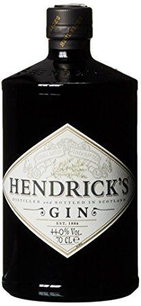 -10 % auf Gin bei allyouneedfresh, mit Ehrmann Gutschein zb 2x 0,7l Hendrick's 42,98