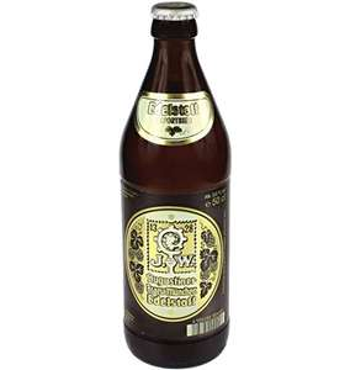 [AllYouNeedFresh] Augustiner Bier, Woodford Bourbon Whiskey, Flanksteaks