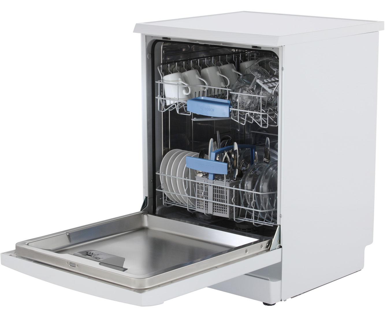 BOSCH Serie 6 Geschirrspüler unterbaufähig,  A++, VarioFlex Körbe, AquaStop, Wassermenge-Sensoren, IntensiveZone, EcoSilence Drive