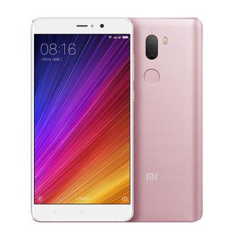 [Gearbest] Xiaomi Mi5s Plus 4G (original) 64GB 4GB RAM, Rose-Gold [ohne Band20]