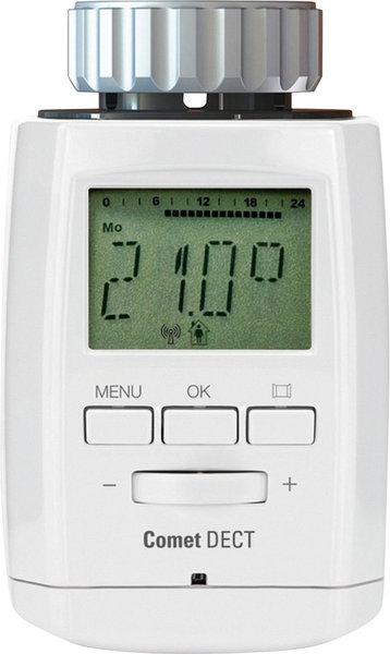 Eurotronic Comet DECT Fritzbox Thermostat