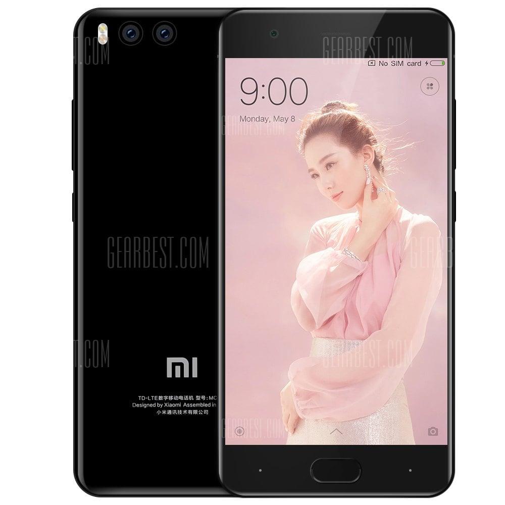 [GEARBEST] Xiaomi Mi 6 4G Smartphone International Version 64GB